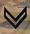 Ciskei Defence Force Corporal badge.jpg