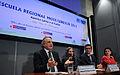 Cita de investigadores sociales y expertos en políticas públicas se inaugura en Cancillería (9556804532).jpg