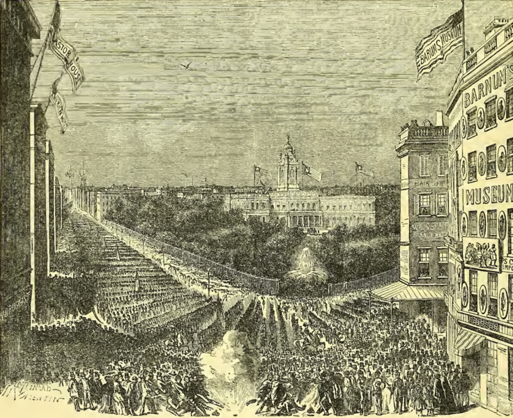 File:City Hall Park, New York City, 1852.tiff