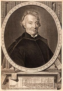 Claude-François Ménestrier French heraldist, Jesuit, courtier