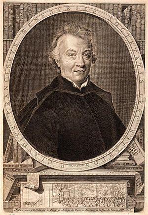 Ménestrier, Claude-François (1631-1705)