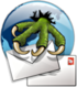 Logo di Claws Mail