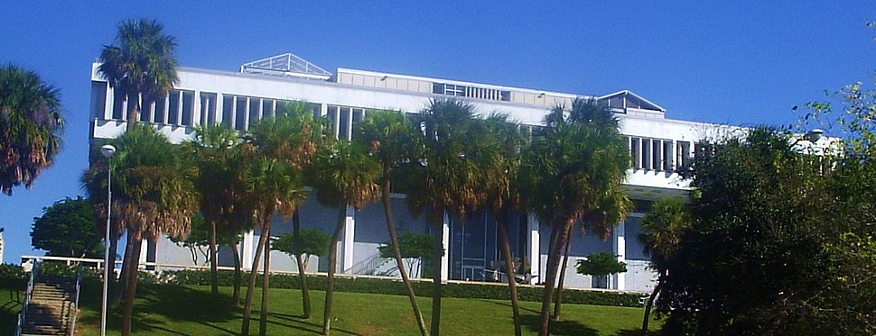 Clearwater, florida city hall pmr01