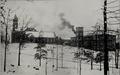 Clemson winter scene (Oconeean 1903).png