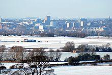 Clipston Nottingham