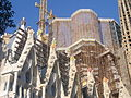 Cloister of the Sagrada Família (mallorca marina) 2.JPG