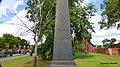 Cmentarz Ewangelicko-augsburski w Bydgoszczy – Widok terenu cmentarza - panoramio - Kazimierz Mendlik (4).jpg