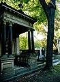 Cmentarz Mater Dolorosa - mauzoleum Hakuby.jpg
