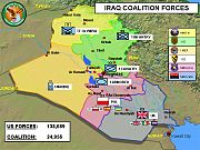 Coalition forces in Iraq (2004-04-30)