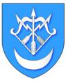 Coat of Arms of Bielaaziorsk.png