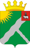 Coat of Arms of Kishertsky raion (Perm krai).png