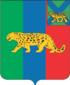 Coat of arms of Nadezhdinsky District