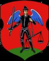 Official seal of Навагрудак / Navahrudak