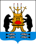 Coat of Arms of Veliky Novgorod.svg