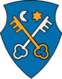 Coat of Arms of Zlate Moravce.png