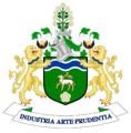 Coat of arms of Calderdale Metropolitan Borough Council.png