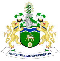 Arms of Calderdale Council
