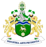 Coat of arms of Calderdale Metropolitan Borough Council.png