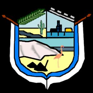 Manaure, La Guajira - Image: Coat of arms of Manaure, La Guajira