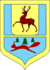 Coat of arms of Uren.png