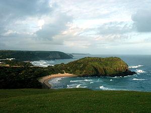Wild Coast Region, Eastern Cape - Coffee Bay, Wild Coast