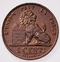 Coin BE 1c Albert I lion rev FR 46.png