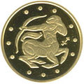 Coin of Ukraine Sagitarius R2.jpg