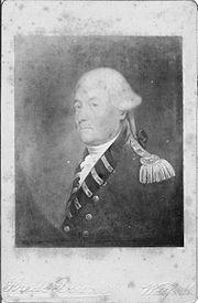 Col George Turnbull 1729-1810