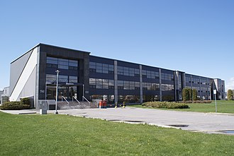 Collège d'Alma - Image: College alma