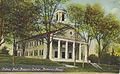 College Hall, Amherst College, Amherst, Mass. (12659382095).jpg