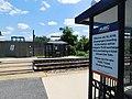 College Park MARC station College Park Station (44453960121).jpg