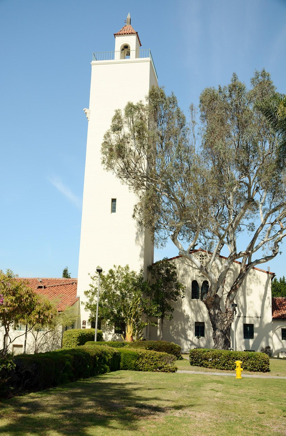 Hardy Memorial Tower Wikipedia