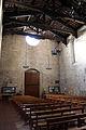 Collegiata di Sant'Agata (Asciano), int. 03 controfacciata.JPG