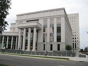 Colorado Court of Appeals - Colorado Court of Appeals in Denver