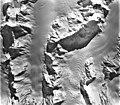 Columbia Glacier, Cirque and Valley Glacier Ice Fall, February 28, 1978 (GLACIERS 1322).jpg