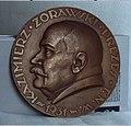 Commemorative Żorawski Medal, 1931.jpg