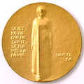 Commemorative medal. Janis Poruks. 1930. T. Zalkaln. Reverse.png