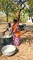 Community Kitchen in a village panchayat.jpg