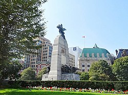 Confederation Square National Historic Site.JPG