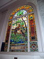 Congregation Beth Elohim stained glass window.JPG