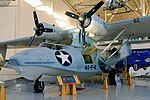Consolidated PBY-5A Catalina, 1953 - Evergreen Aviation & Space Museum - McMinnville, Oregon - DSC00733.jpg