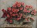 Constantin Westchiloff - Basket of Roses.jpg
