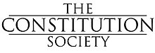The Constitution Society logo