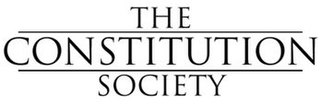 The Constitution Society organization