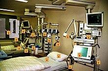 Sairaalabakteeri