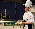 Contemporary category at Army Culinary Arts Competition DVIDS257514.jpg