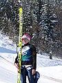 Continental Cup 2010 Villach -13 Daniela Iraschko 57.JPG
