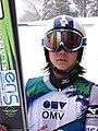 Continental Cup 2010 Villach - Sara Takanashi 68.JPG