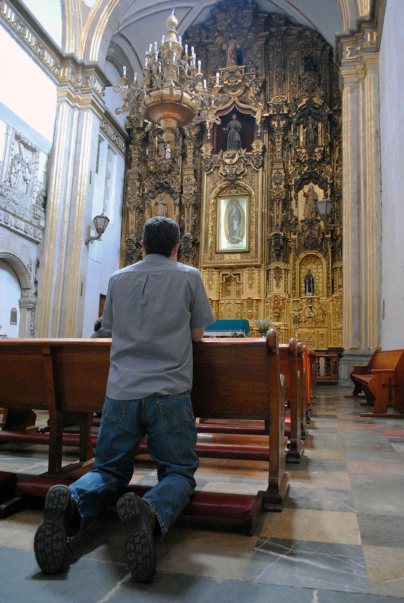 Convento de San Francisco - Ciudad de M%C3%A9xico - Creyente.jpg