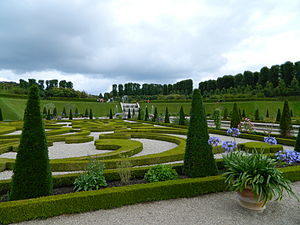 Hillerød - Frederiksborg Gardens